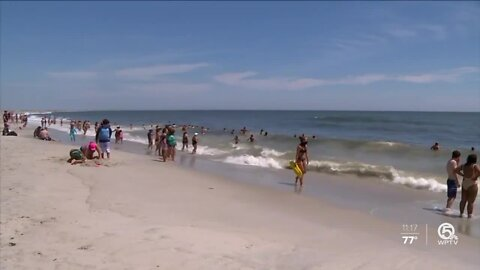 Visit Florida offers multi-million dollar ad campaign to repair suffering tourism industry