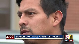 Search continues after teen killed in Springdale