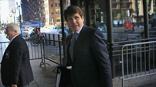 Trump Again Considering Commuting Rod Blagojevich's Sentence