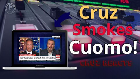 Ted Cruz on Cuomo, COVID and more!