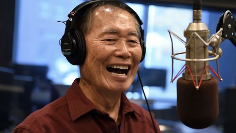 Takei Admits To Grabbing Men's Lower Regions Against Their Will On Howard Stern Show!
