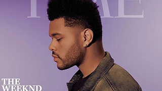 The Weeknd Opens Up About Writing Songs About Selena Gomez In TIME Magazine!