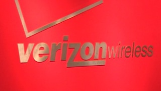 Verizon working on outage