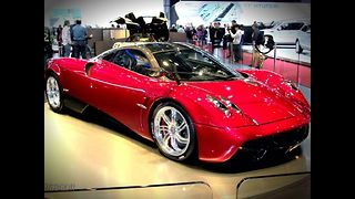 10 Most Expensive Cars In The World - Video