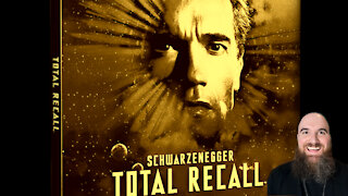 Total Recall 30th Anniversary 4K Review!