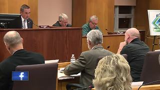 Shipyard revitalization project approved in Green Bay - Video