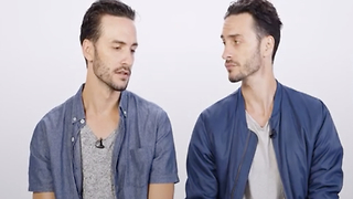 The Baker Brothers 'KIN' Interview