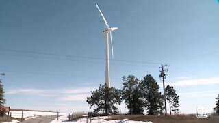 Bill would regulate wind energy in Nebraska