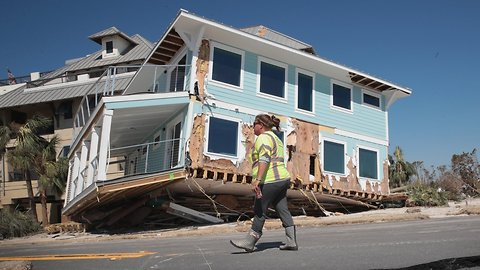 FEMA Says Past Mistakes Informed New Hurricane Strategies