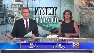 Family Sends Out Warning About 'Mommy Makeovers' After Woman Dies in Mexico - Video