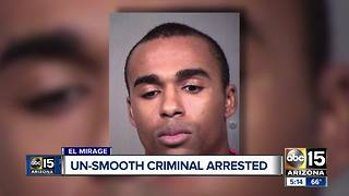 Man allegedly arrested in connection with multiple west Valley robberies - - Video