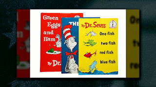 "Dr. Seuss Removed From School System in Virginia For Being ""Racist"""