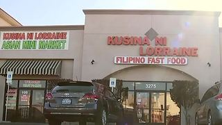 Dirty Dining: Kusina Ni Lorraine gets second C downgrade in six months - Video