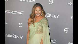 Chrissy Teigen praises 'incredibly empathetic' daughter Luna