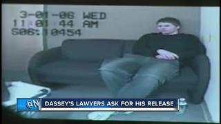 Dassey attorneys push for Dassey to be freed - Video