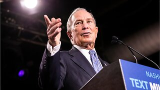 Bloomberg Aims To Boost Social Security