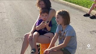 Act of Kindness: Concert brings neighbors together