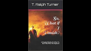 THE RALPH TURNER SHOW - Episode 1