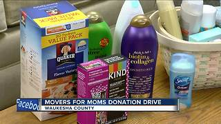 Waukesha Women's Center provides special Mother's Day delivery