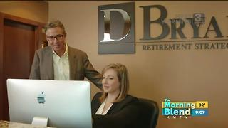 D. Bryant Retirement Strategies 7/19/17 - Video