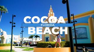 Cocoa Beach - Video