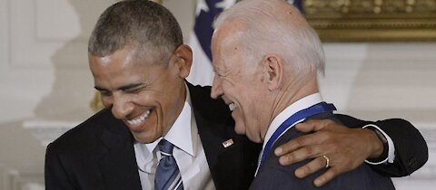Obama is the bedrock of the division in America