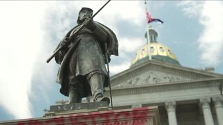 Rethinking our monuments: Calls for removal of Christopher Columbus statue