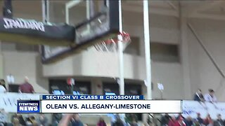 Section VI Crossover game Highlights