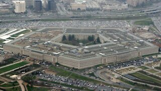 Pentagon Sides With Microsoft In $10 Billion Cloud Deal
