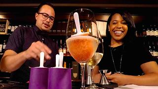 Treat Yo'self: 3 Boozy Smoothies Just for Us Grown-Ups - Video