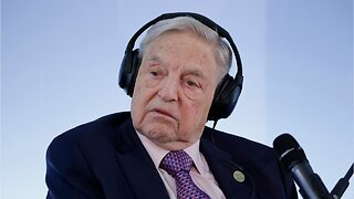 George Soros Talks About The Effects The Coronavirus Pandemic Will Have On Capitalism