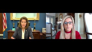 Sen. Cortez Masto extended interview May 14 2020