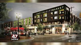 Gillespie Group Announcement About Future of Downtown Lansing