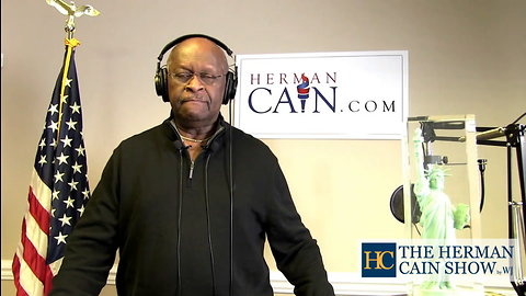 Herman Cain Has A Message About Socialism Every American Needs To Hear