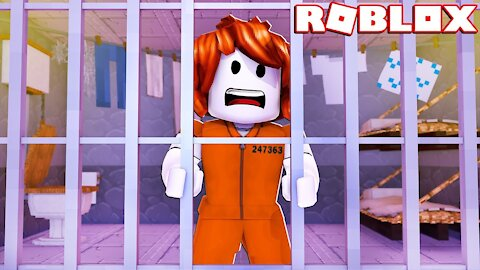 TY THE HUNTER PLAYS PRISON LIFE FOR THE FIRST TIME