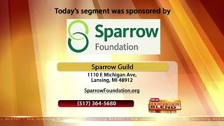 Sparrow Guild - 10/02/17 - Video