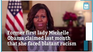 James Woods Blasts Michelle Obama For Complaints About White House Struggles - Video
