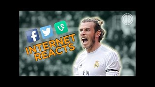 Real Madrid 10-2 Rayo Vallecano | Internet Reacts - Video