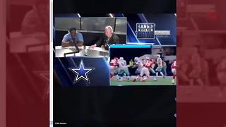 Jerry Jones' Son Calls Dez Bryant A 'Distraction' - Video
