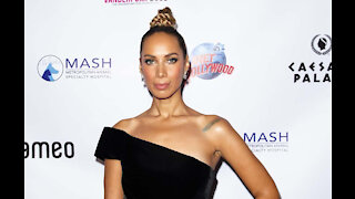 Leona Lewis reveals she wants to adopt