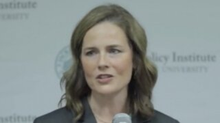 President Trump Nominates Amy Coney Barrett For Supreme Court