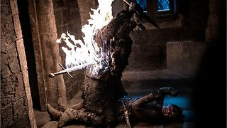Amazon Prime Leaks Game Of Thrones Early