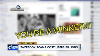 New Facebook Messenger threat scams users with millions in phony winnings - Video