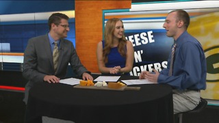 Cheese 'N' Packers: Talking Preseason Game 1 vs. Philadelphia Eagles - Video