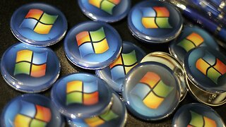 Microsoft Says Iranian Hackers Targeted A U.S. Presidential Campaign