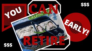 Episode 27 How to Retire Early Without a Large Income