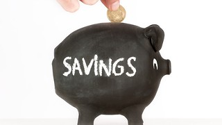 Two simple ways to start saving more - Video