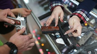 RAND Report On Guns Finds Policy Research Is Sorely Lacking - Video