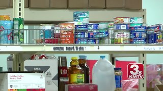 Heartland Hope Mission providing help to families affected by government shutdown