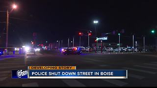 officer-involved shooting shuts down 27th and Fairview - Video